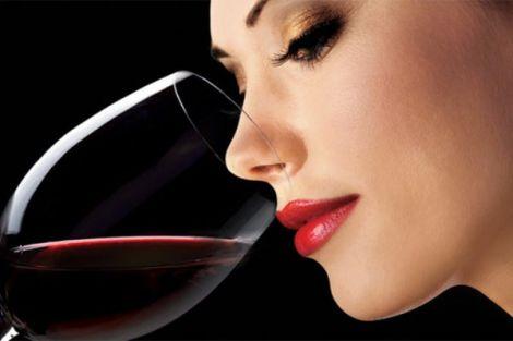 Винотерапія