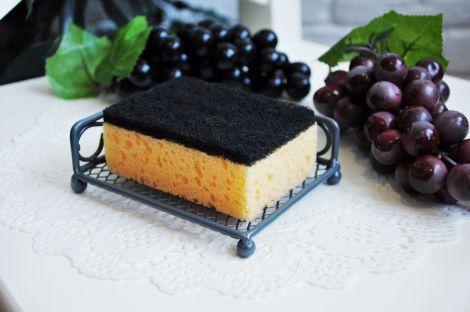 Від бактерій врятують кухонні губки