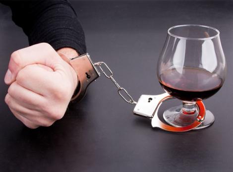 Визначення алкогольної залежності