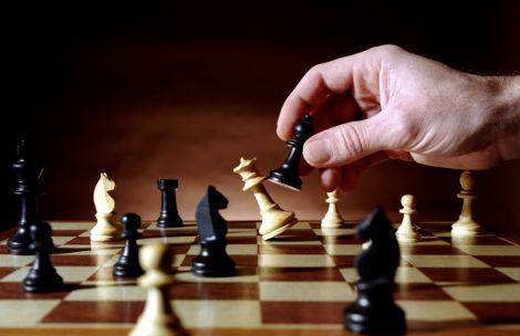 Шахи продовжують життя
