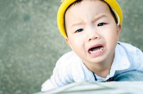 Неврози у дітей - причини та лікування