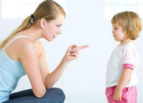 Психологи розповіли, чи можна карати дітей