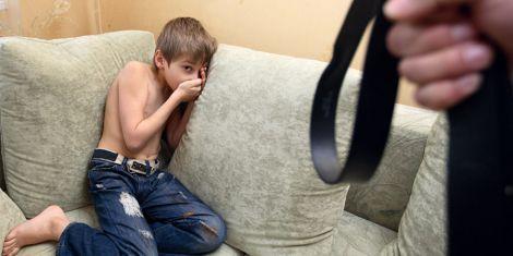 Чи допустимі фізичні покарання дітей?