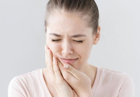 Що робити, якщо болять зуби?