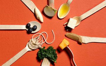 Роздільне харчування: як правильно харчуватися