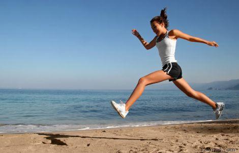 Займайтесь спортом