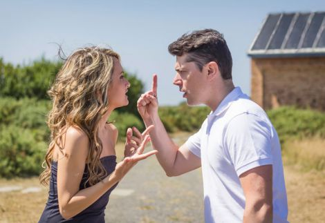 Не руйнуйте стосунки власноруч