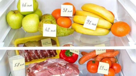 Варто рахувати калорії під час схуднення