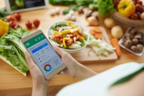 Як схуднути без підрахунку калорій?