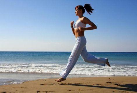 Фізичні навантаження покращують здоров'я