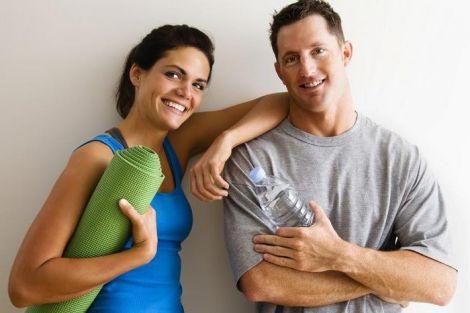 Фізичні навантаження дозволять жити довше