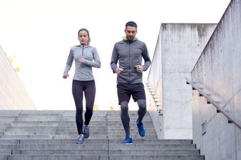 Фізичні навантаження знижують ризик смертності