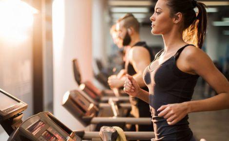 Користь фізичної активності після 40 років