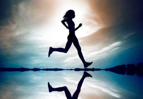 Фізичні навантаження відновлюють нерви