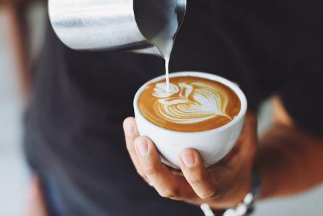 Як пити каву без шкоди організму?