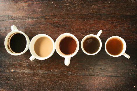 Час для кави