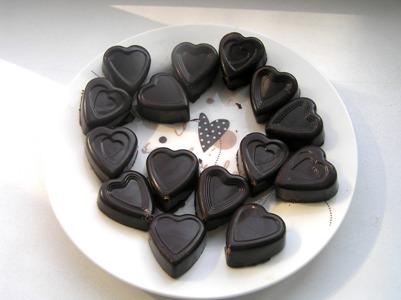 В день корисно їсти не більше 25 грамів шоколаду