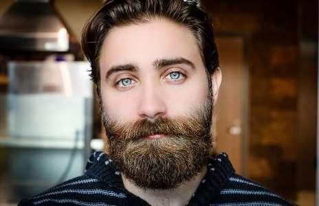 Борода робить чоловіка привабливішим