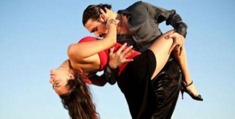Найефективніші танці для схуднення