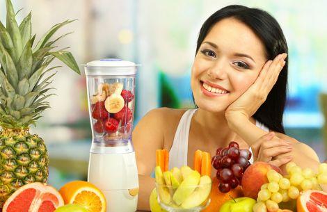 Хороший метаболізм - ознака здорового організму
