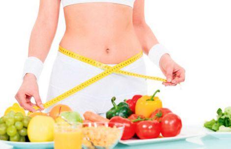 Прискорюємо метаболізм