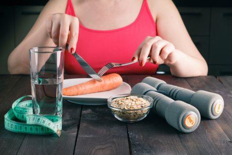 Покращуємо метаболізм
