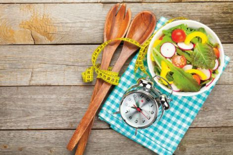 Продукти, які покращать метаболізм