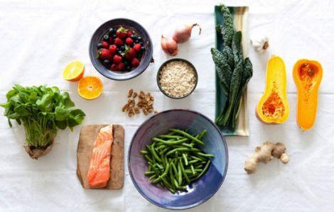 Продукти для пришвидшення метаболізму