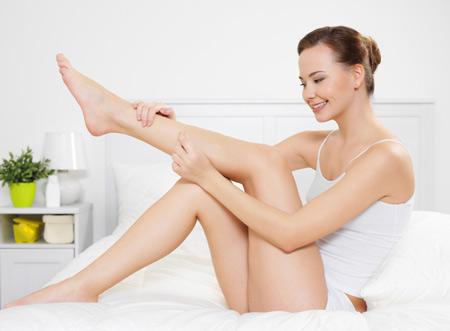 Красиві ніжки без варикозу