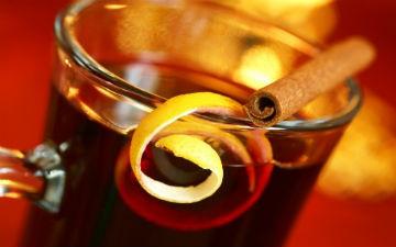 Рецепти зігріваючих напоїв для холодної пори