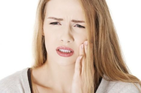 Причини зубного болю