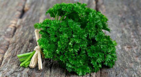 Найкраща зелень для чоловічого і жіночого здоров'я