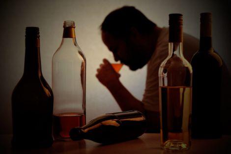 Влияние алкоголизма на здоровье мужчин