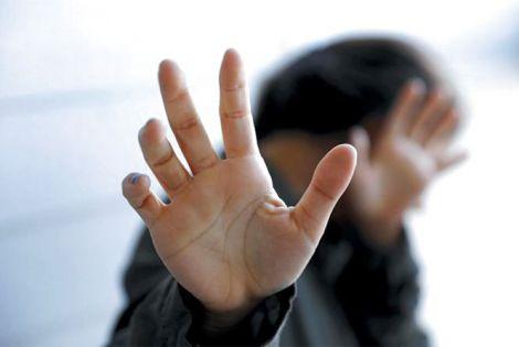 Сексуальне насилля провокує захворювання головного мозку