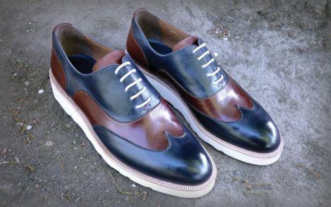 Модне чоловіче взуття