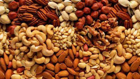 У чому користь горіхів і чи можуть вони зашкодити організму