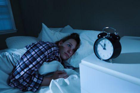 Чому виникають нічні жахіття