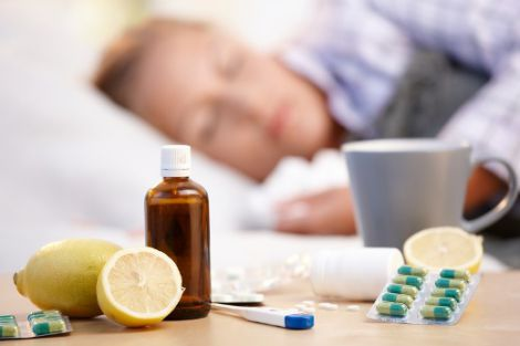 Антибіотики – надто сильні лікувальні засоби