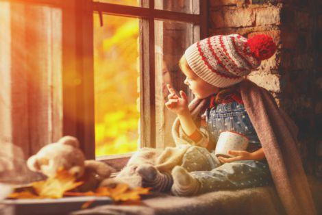 Які хвороби найпоширеніші восени?