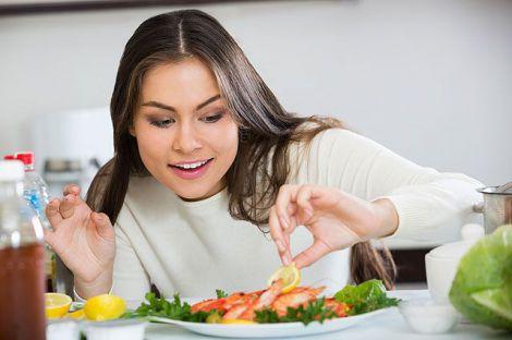 Які вітаміни потрібні організму восени?