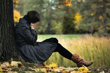 Осіння депресія
