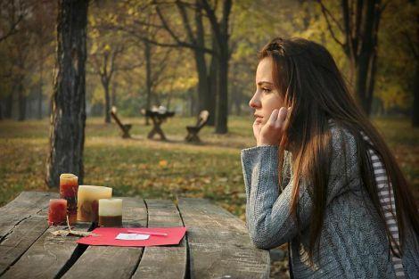 Основні ознаки осінньої депресії
