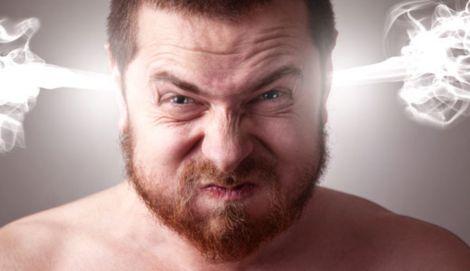 Причини злості