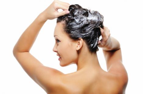 Маска для волосся