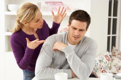 Які речі найбільше нервують чоловіків?