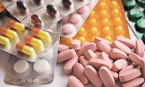 Прийом препаратів має здійснюватись через рекомендації лікаря