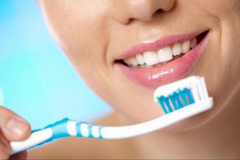 Зубні пасти з вугіллям провокують карієс