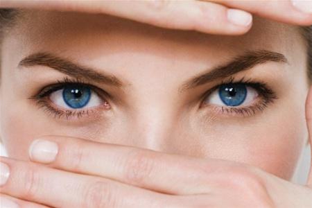 Пакетик чаю допоможе позбутися свербіння очей