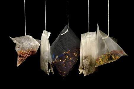 А з чим п'єте чай ви?