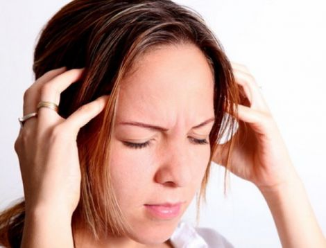 Шум у вухах може свідчити про серйозні порушення